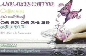 Ambiances coiffure